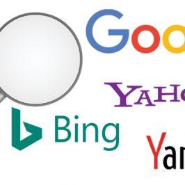 Suchmaschineneintrag und Indexierung