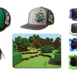 VA4U Shop – Minecraft Geschenke